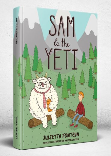 Sam & the Yeti