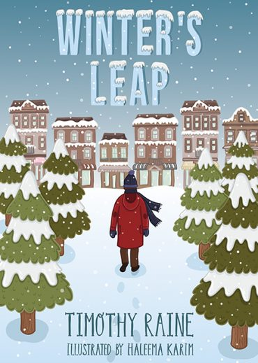 Winter's Leap